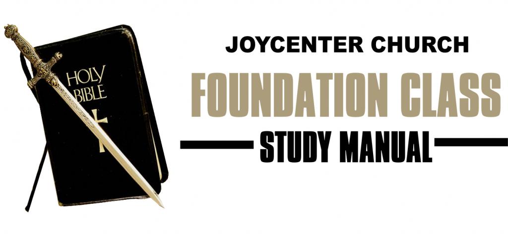 Foundation Class logo